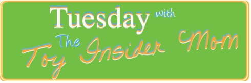 Toy Insider Mom Blog Post