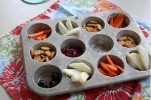 Nutrition through Play- GuestPost Healthy Food Ideas