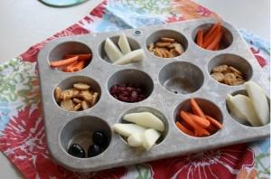 Nutrition through Play- GuestPost Healthy Food Ideas