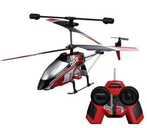 Inceptor RC Remote Control Helicopter by International Toy concepts