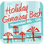 Win Giveaway Holiday Bash 2010